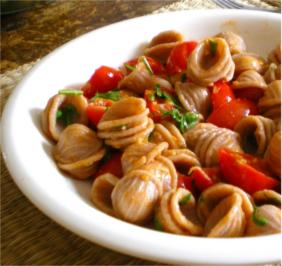 Vegan Pasta Classes in Italy